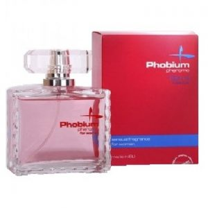 BioTrendy - Phobium Pheromo for Women