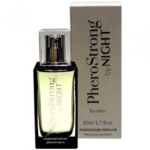 PheroStrong by Night for Men 50 ml - Perfumy z feromonami dla mężczyzn